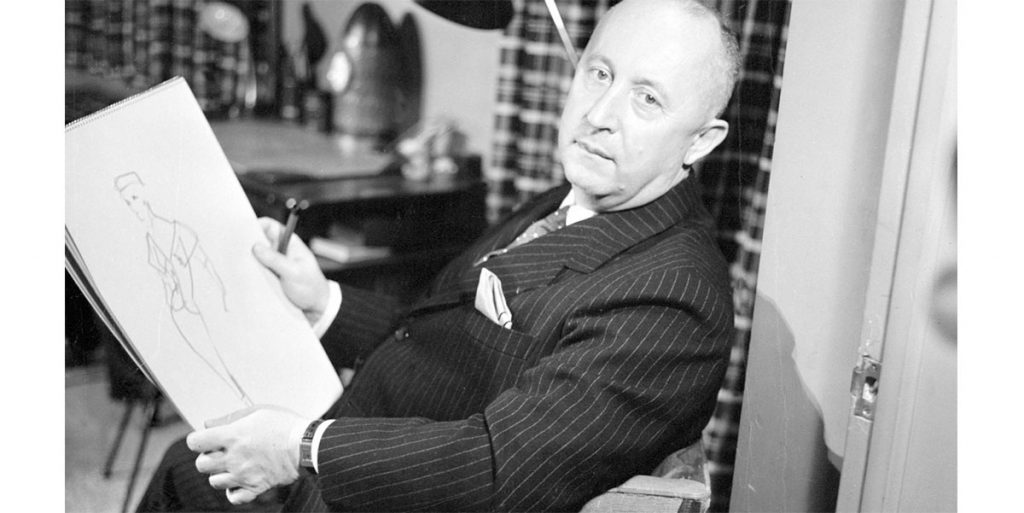 Christian Dior, Aristocrat's Favourite Revolutionary Designer