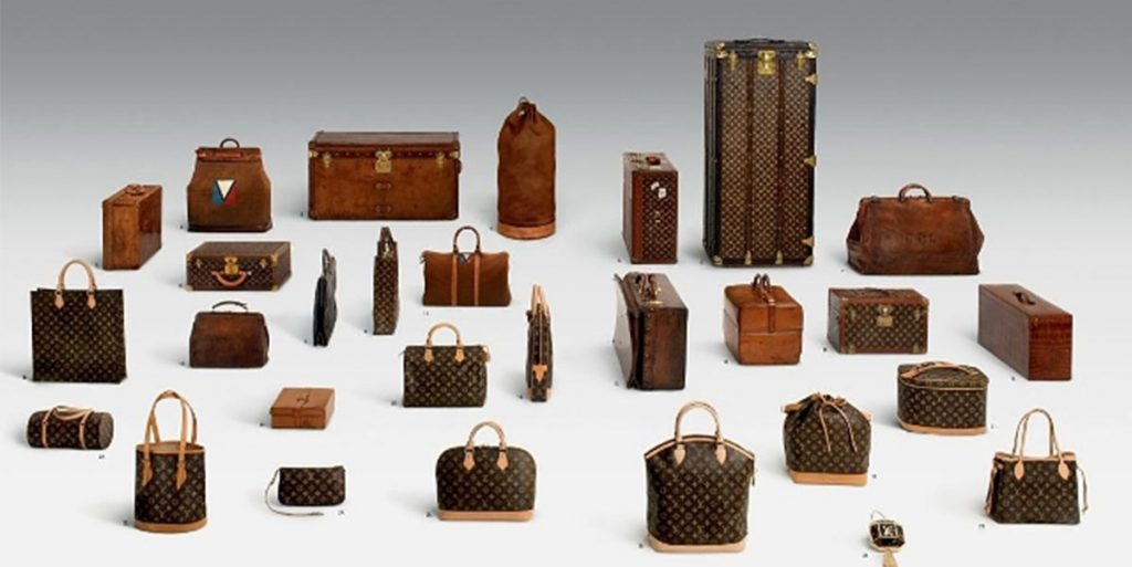 12 Facts of Louis Vuitton