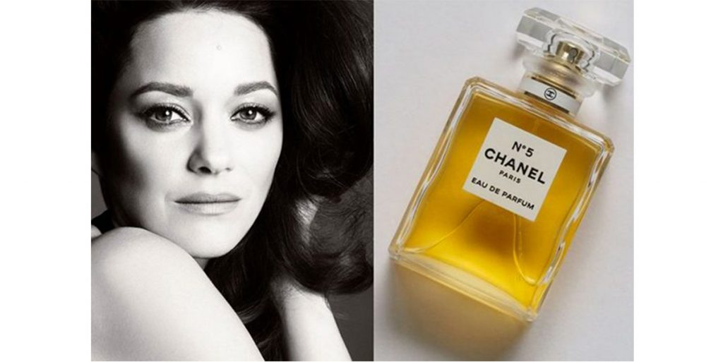 The History Behind Chanel No.5, A 100 Years Old Perfume