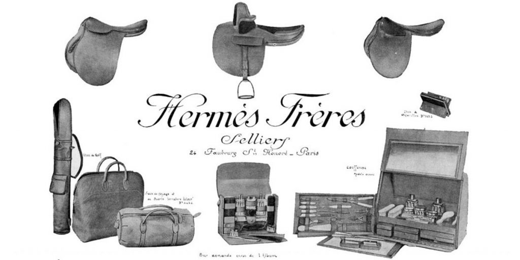 Why is Hermes Bag Expensive?